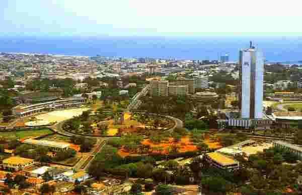 togo-lome capitala