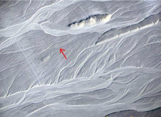 Noi descoperiri in Liniile Nazca