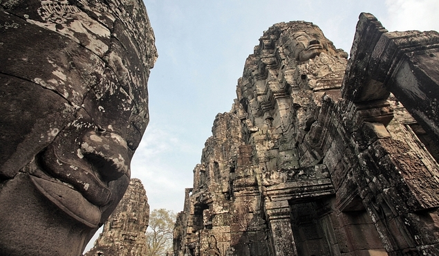 templul de la angkor wat