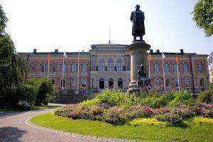 universitatea din Uppsala