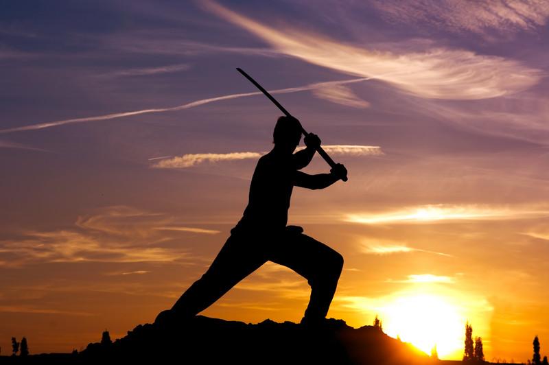 samurai,razboinic japonez