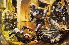 reconquista ,lupta impotriva necredinciosilor