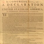 Declaratia de independenta