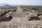 teotihuacan ,orasul zeilor