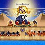 Asemanarea civilizatiilor-Legenda nimicirii oamenilor in Egiptul antic