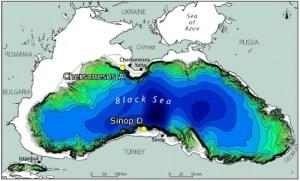 misterul din Marea Neagra