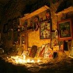 templul ascuns al brasovului ,un mister inca nedezlegat