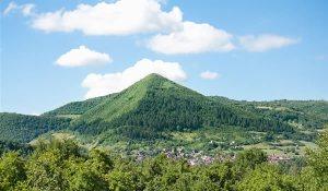 Piramidele misterioase din Bosnia
