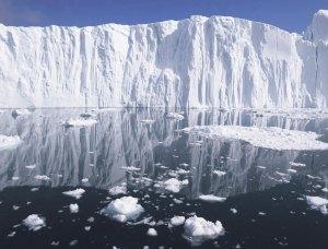 calotele glaciare