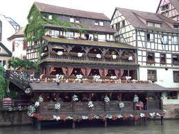 Strasbourg ,sufletul Frantei si al Europei