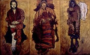 mummiesofthetarimbasin