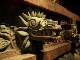 catastrofa civilizatiei aztece a fost prevestita