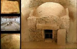 marturii crestine in Dacia