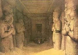 templul secret