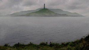 mitologia celtica -lacul avalon
