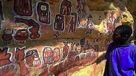 picturile dogonilor