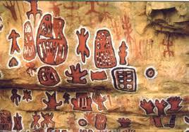 simbolurile dogonilor