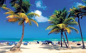 plajele din Puerto Rico