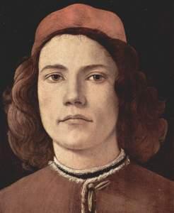 Sandro Botticelli ,vrajitorul din Florenta