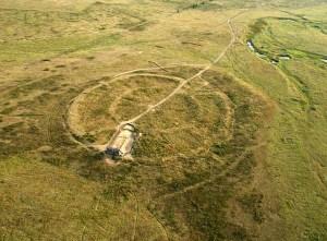 arkaim ,cea mai misterioasa asezare antica construita de arieni