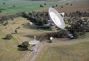 radiofonia si civilizatiile extraterestre