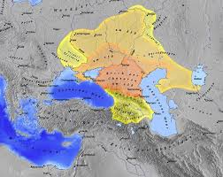 regatul khazar