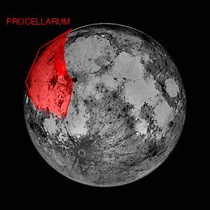 omul din luna este rezultatul activitatii vulcanice