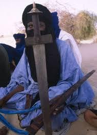 tuaregii