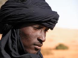 tuaregii,nemuritorii desertului