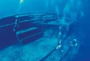 constructii gigantice de pe fundul oceanului planetar