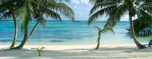Belize, portile deschise ale Raiului