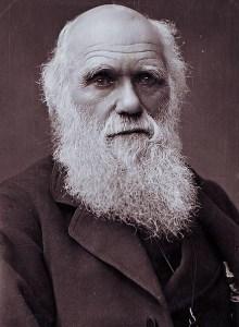 Cateva informatii despre Charles Darwin