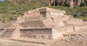 o cultura necunoscuta a fost recent descoperita in Mexic