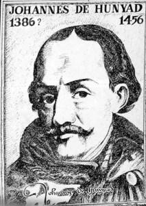 Matia Corvin fiul lui Iancu de Hunedoara
