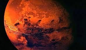 o zi pe Marte