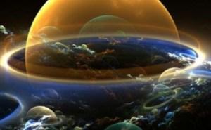 teoria gravitatiei curcubeu