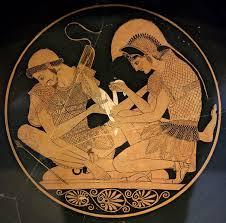 Moravurile in Grecia Antica, un subiect tabu