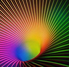 teoria universului curcubeu