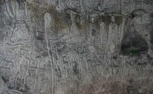 O pestera artificiala cu simboluri ciudate pestera Royston din Anglia