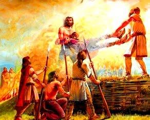 Spiritualitatea geto-dacilor, de la credinta in nemurire la extazul mistic