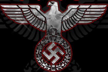 Svastica, simbolul preluat din Antichitate de catre bolsevici si apoi de catre nazisti-tpt