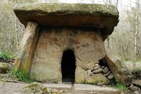 dansul uriasilor-megalitii din caucaz