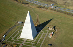 Rezultate uimitoare in cercetarea piramidelor
