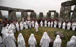 lumea celtilor-religia