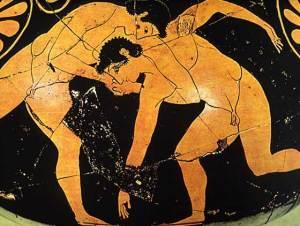 masculinitatea in lumea greco-romana-php
