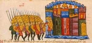 Asanestii, epopeea primilor vlahi