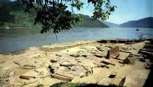 Cultura Schela Cladovei, din Romania, una din cele mai vechi din Europa-lepnski vir