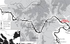 Cultura Schela Cladovei, din Romania, una din cele mai vechi din Europa