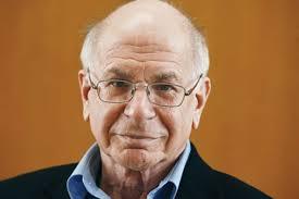 Daniel Kahneman despre secretele creierului uman. Cele doua sisteme care ne guverneaza viata