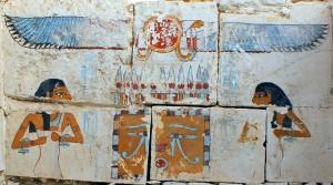 Faraon necunoscut, descoperit in Egipt